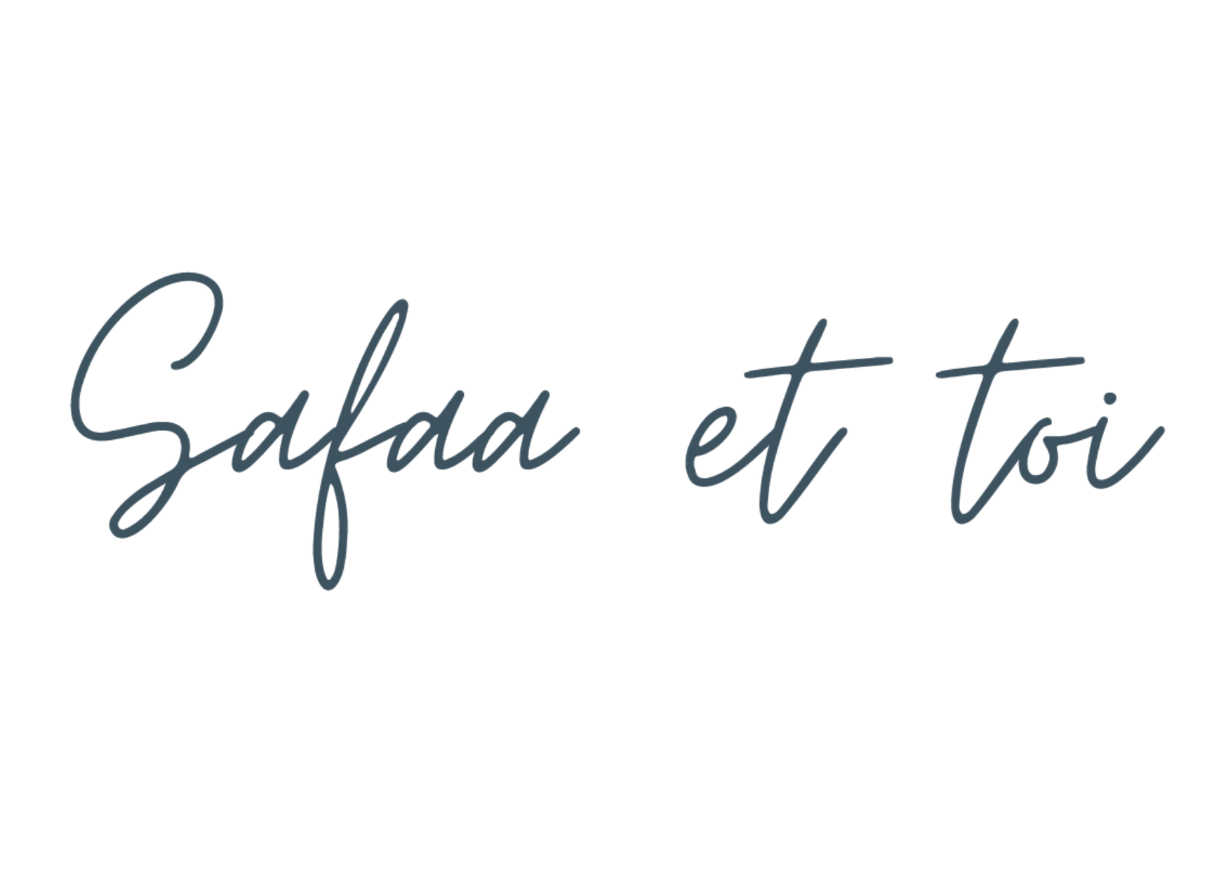 Safaaetoi : Consultante Business